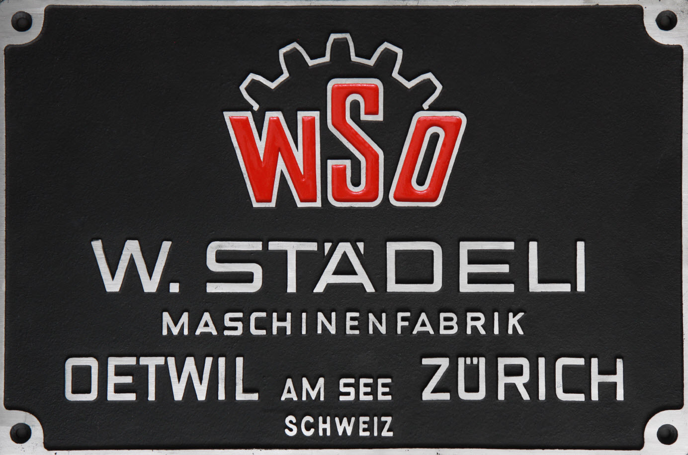 WSO Städeli-Lift WSO